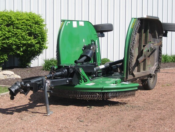 2017 Woods BW12JD Rotary Cutter For Sale