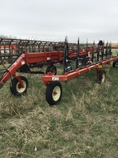 Hay Rake For Sale H & S BF1460