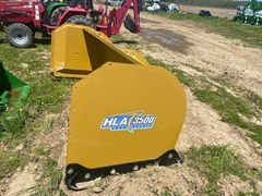 Tractor Blades For Sale 2017 HLA SP350008A0600  8'  #*!