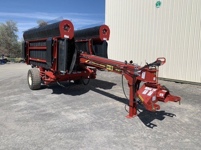 2021 Other TWIN FLEX Hay Merger For Sale