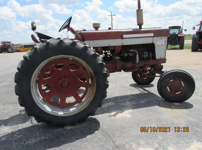 Farmall 460 Tractor For Sale