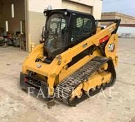 2020 Caterpillar 299D3 C3H3 Thumbnail 1