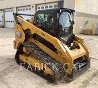 2020 Caterpillar 299D3 C3H3 Thumbnail 2