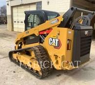 2020 Caterpillar 299D3 C3H3 Thumbnail 4