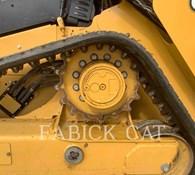 2020 Caterpillar 299D3 C3H3 Thumbnail 8