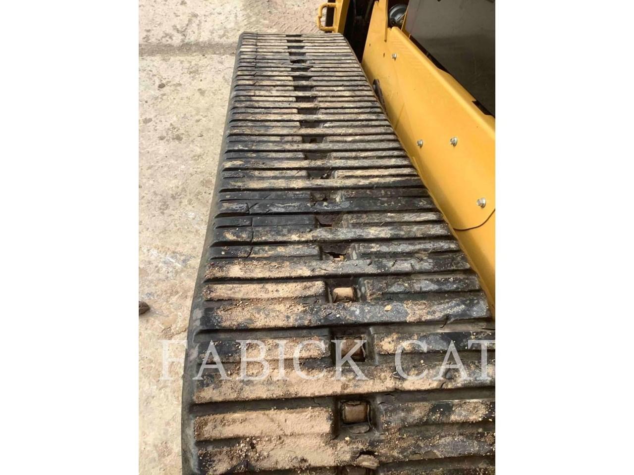 2020 Caterpillar 299D3 C3H3 Image 10
