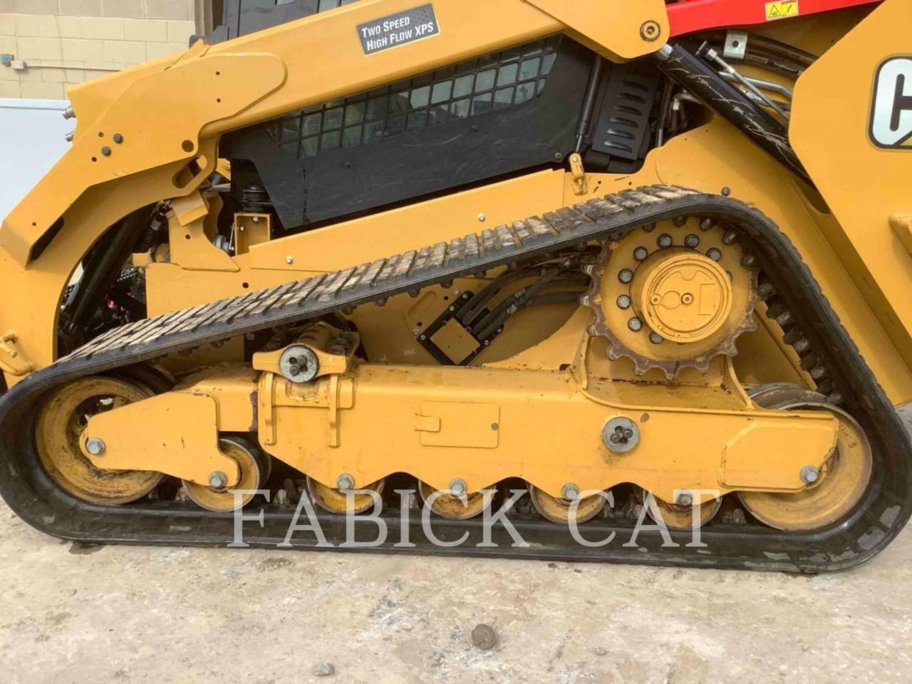 2020 Caterpillar 299D3 C3H3 Image 11