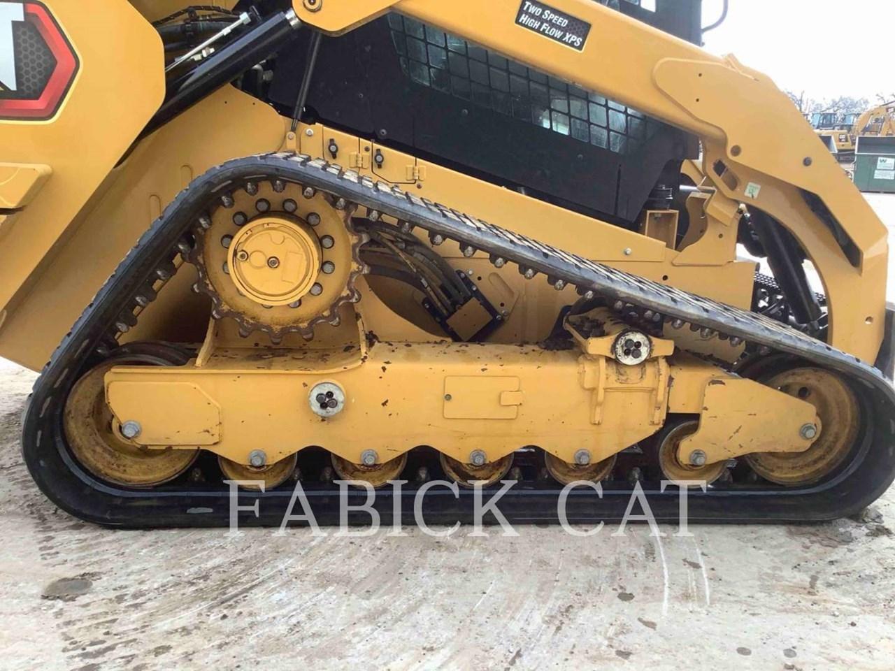 2020 Caterpillar 299D3 C3H3 Image 12