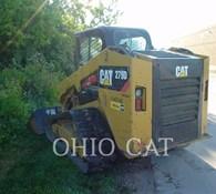 2016 Caterpillar 279D C3H2 Thumbnail 4