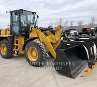 2015 Caterpillar 910K Thumbnail 2