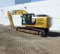 2018 Caterpillar 330FL Thumbnail 3