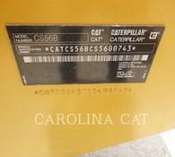 2018 Caterpillar CS56B Thumbnail 6