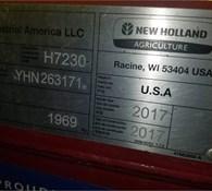 2017 New Holland H7230 Thumbnail 6