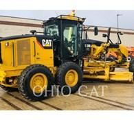 2011 Caterpillar 120M Thumbnail 3