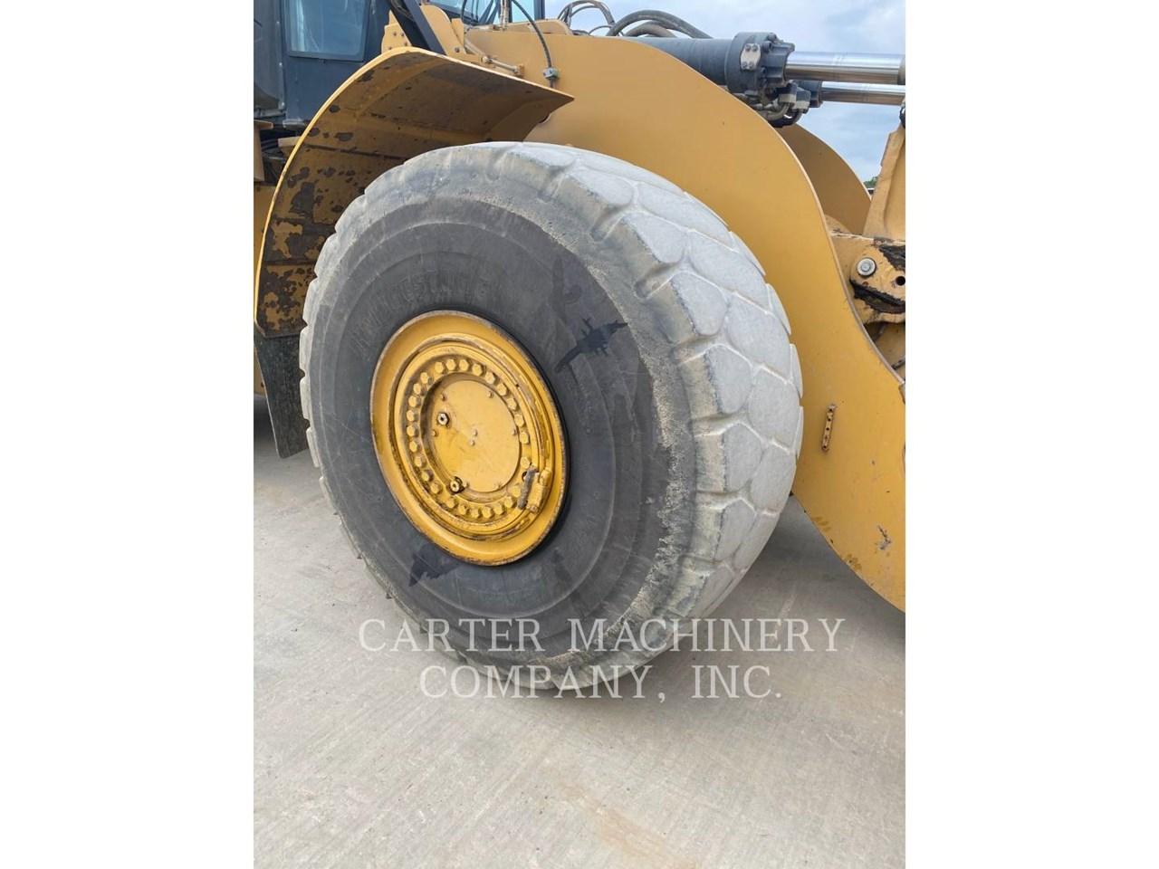 2016 Caterpillar 980M Image 10