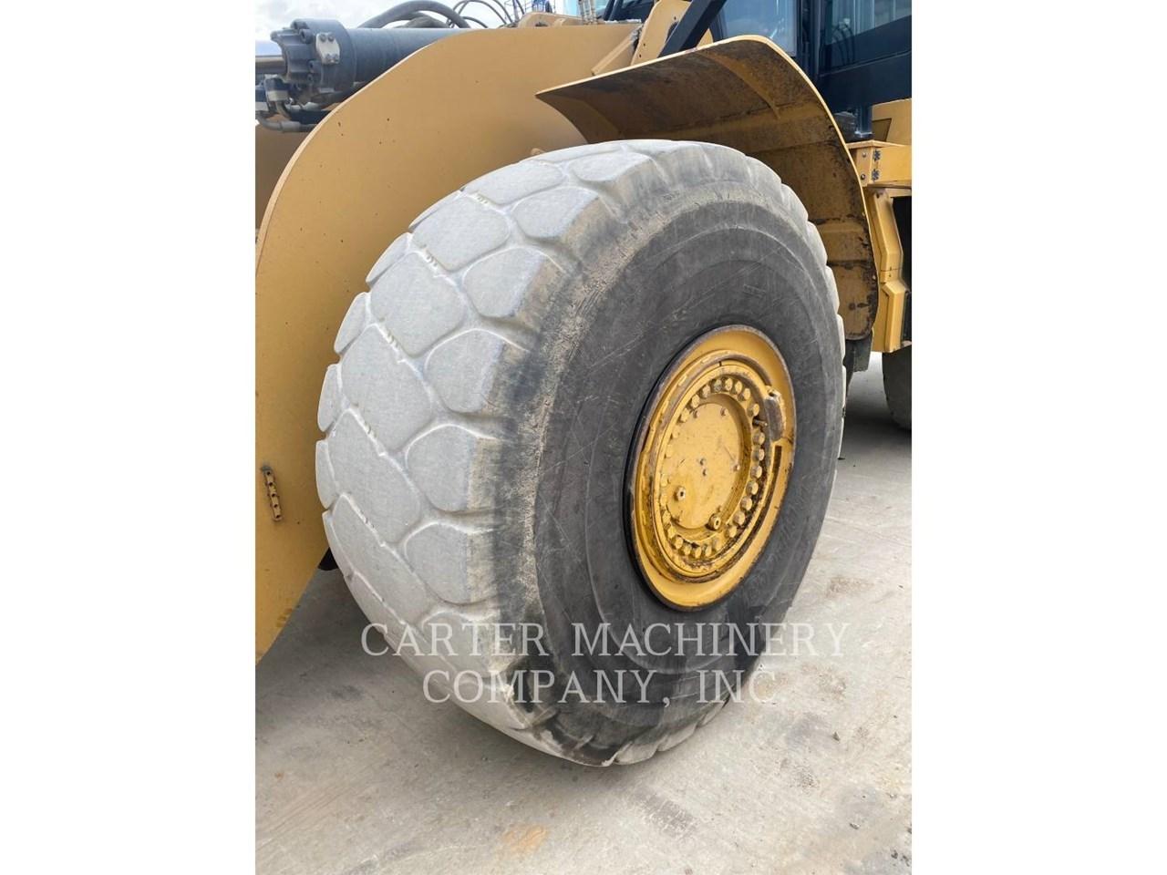 2016 Caterpillar 980M Image 13