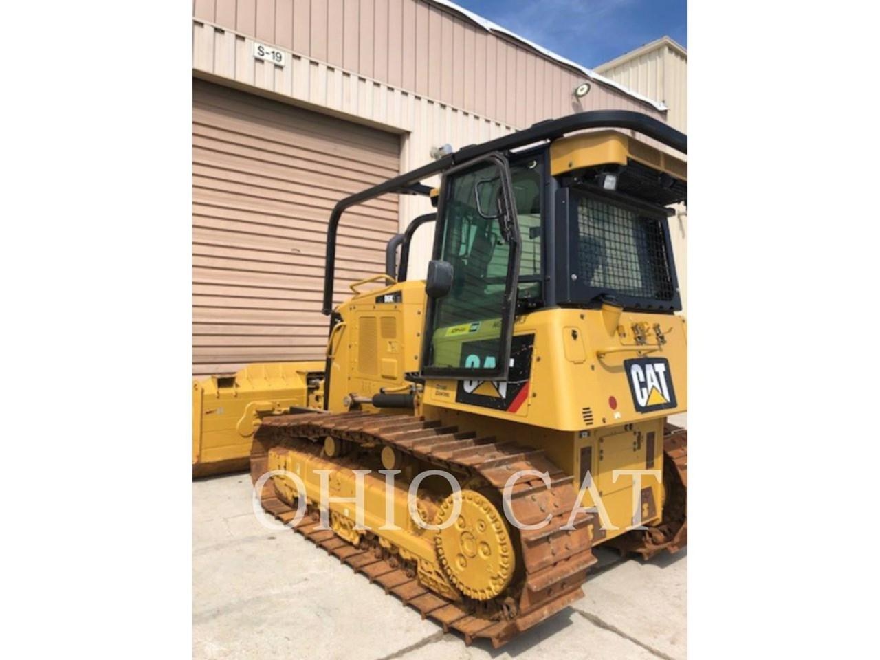 2016 Caterpillar D6K XL Image 3