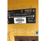 2016 Caterpillar D6K XL Thumbnail 5