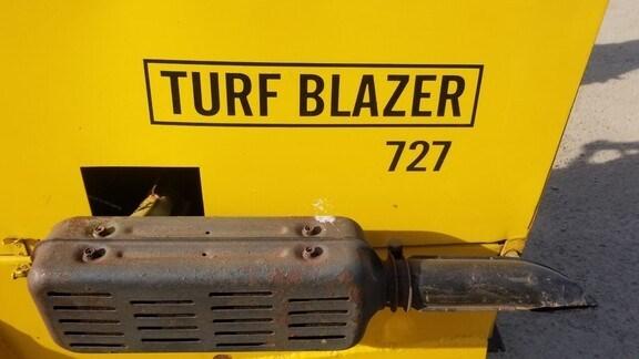 Howard TURF BLAZER 727 Image 11