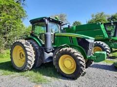 Tractor - Row Crop For Sale 2014 John Deere 7250R , 275 HP