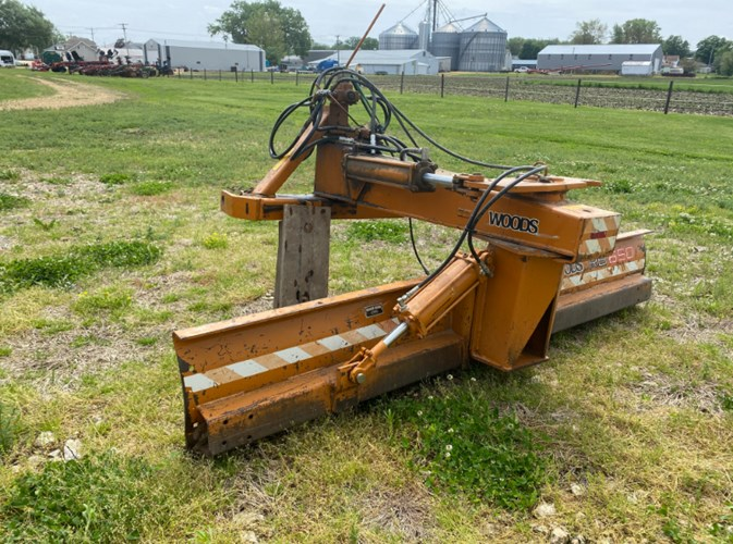 Woods RB850 Blade Rear-3 Point Hitch For Sale