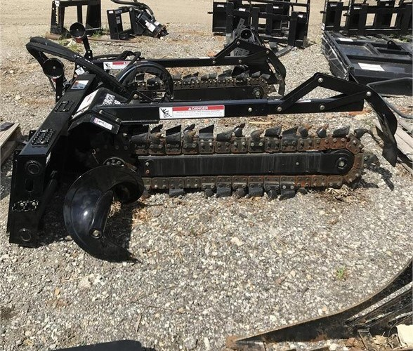 Kubota TR48 Attachments For Sale