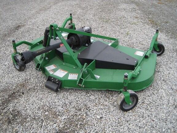 Woods Prd8400 Finishing Mower For Sale