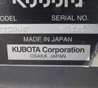 2000 Kubota F2560 Thumbnail 24