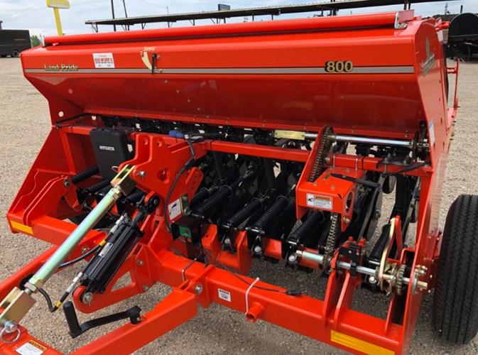 2020 Land Pride 800 Grain Drill For Sale