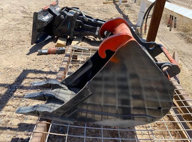 Bobcat MX4-12-T Bucket