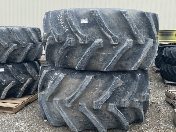 Goodyear 900/65R32 Wheels and Tires For Sale