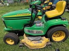 Lawn Mower For Sale 2003 John Deere GT235 , 18 HP