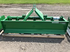 Box Blade Scraper For Sale 2021 Woods BSM84JD