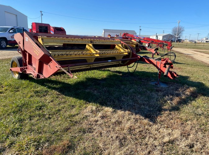 New Holland 489 Mower Conditioner For Sale