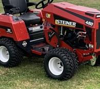 2021 Steiner 450- 32 GAS Thumbnail 2
