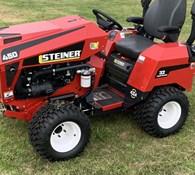 2021 Steiner 450- 32 GAS Thumbnail 4