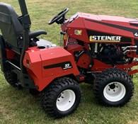 2021 Steiner 450- 32 GAS Thumbnail 6