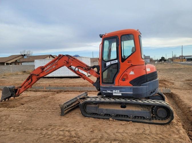 2021 Case EXCAVATOR Excavator-Track For Sale