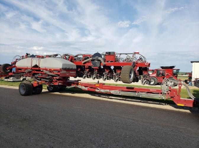 2020 Case IH 2140 Planter For Sale