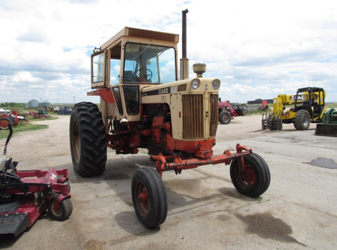 1968 Case 930 Tractor For Sale