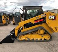 2020 Caterpillar 279D3 C3HF Thumbnail 5