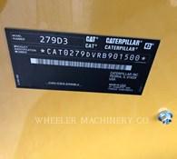 2020 Caterpillar 279D3 C3HF Thumbnail 6