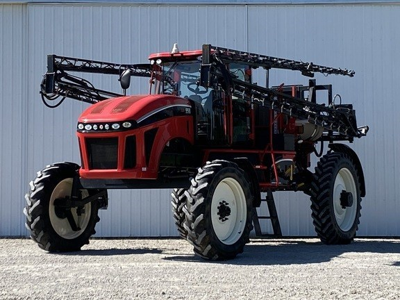 2013 Apache AS720 Sprayer-Self Propelled For Sale