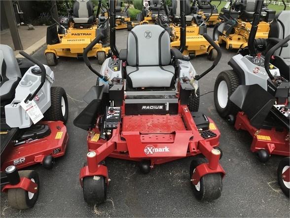 Exmark RAE708GEM48300 Zero Turn Mower For Sale