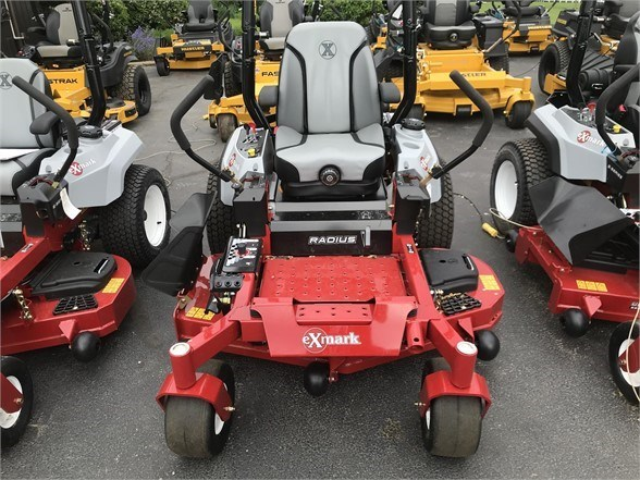 2021 Exmark RAS691GKA523A3 Zero Turn Mower For Sale