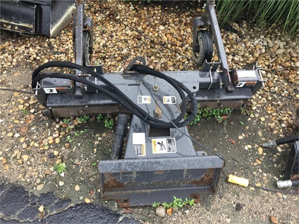 Harley D4M Attachments For Sale