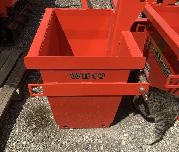 Land Pride WB10 Weights For Sale