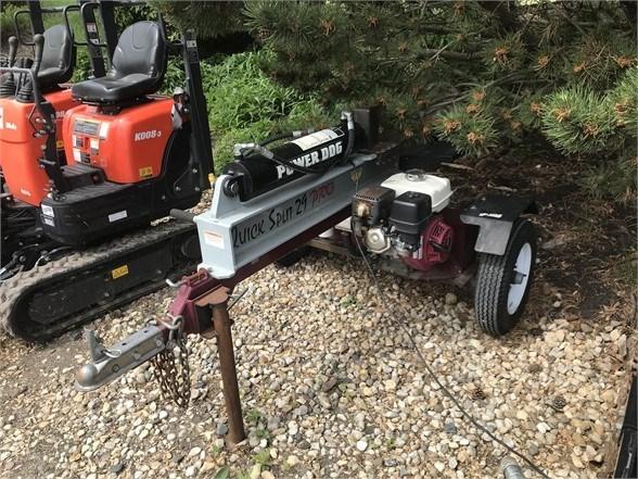 Other PDQS29P Log Splitter For Sale