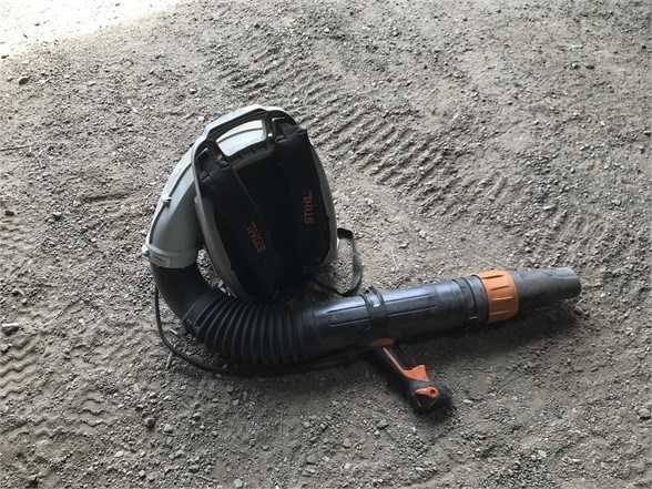 Stihl BR450 Misc. Hand Tools For Sale
