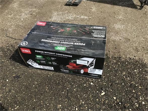 Toro 21356 Walk-Behind Mower For Sale
